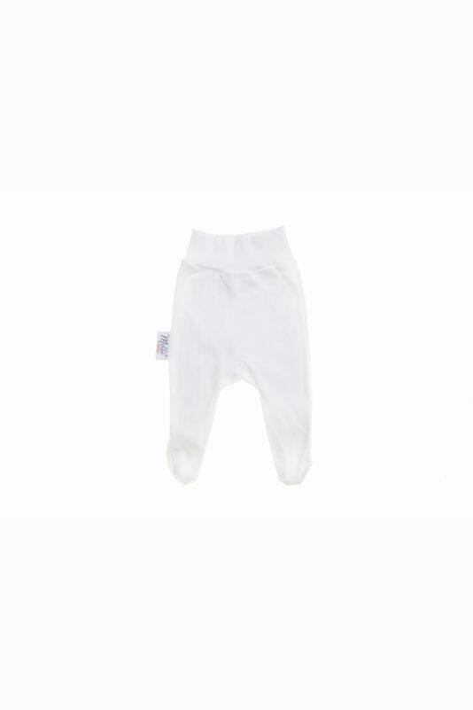Premature Baby pants, white