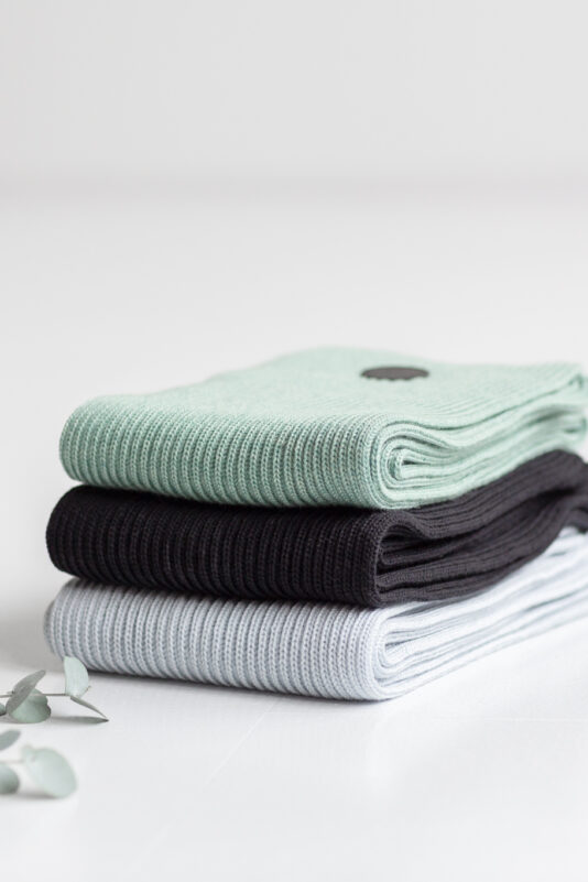 Merino scarf for adults