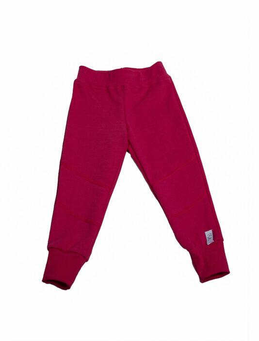Melli EcoDesign lasten polvipaikka housut