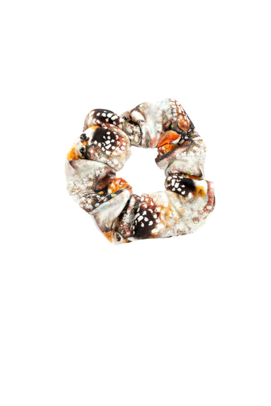 Melli Ecodesign bambi scrunchie