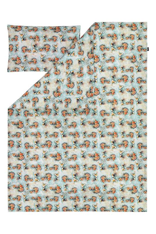 Children's duvet cover set