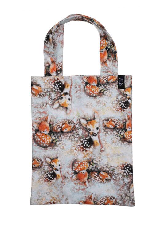 Small bag , jade or malva 23 cm x 23 cm